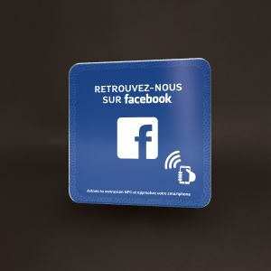 Plaque Véralite - Facebook