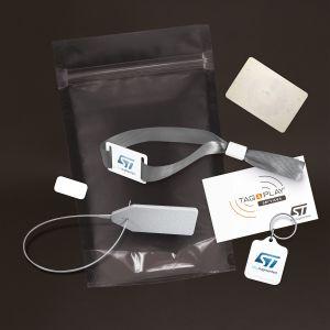 Starter Kit ST MICROELECTRONICS