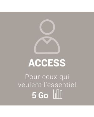 Abonnement ACCESS