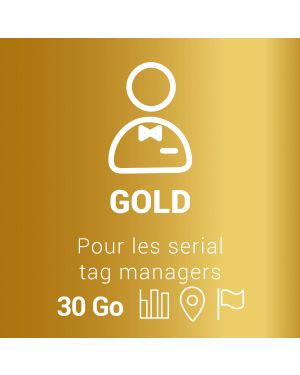 Abonnement GOLD