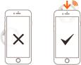 lire un tag NFC avec un iphone